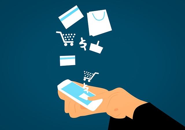 Vente en ligne Maroc - e commerce