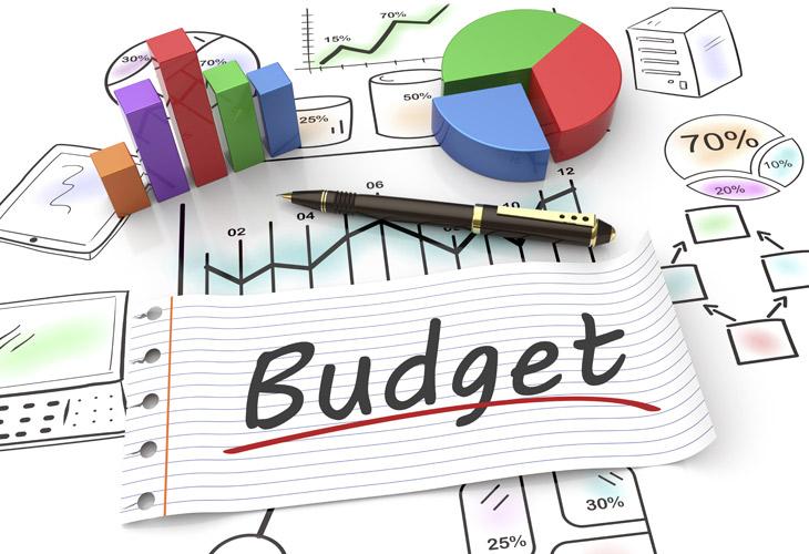Définir un budget