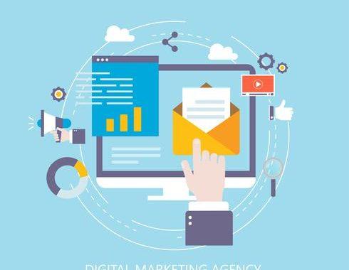 Agence de marketing digital au Maroc