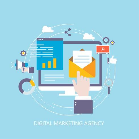 Qu'est-ce qu'une Agence Marketing ?, SEO MANIAK