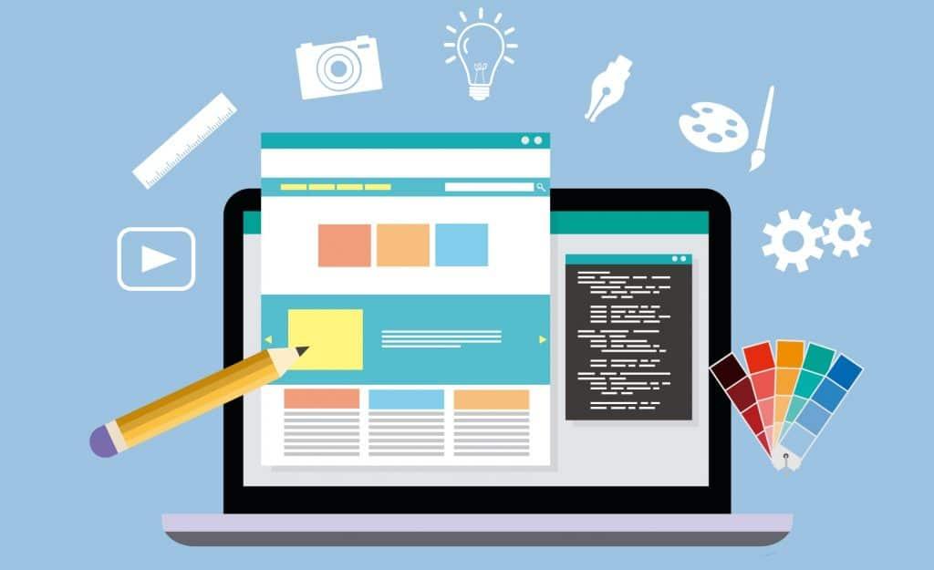 Les étapes de la création d'un site Internet, SEO MANIAK